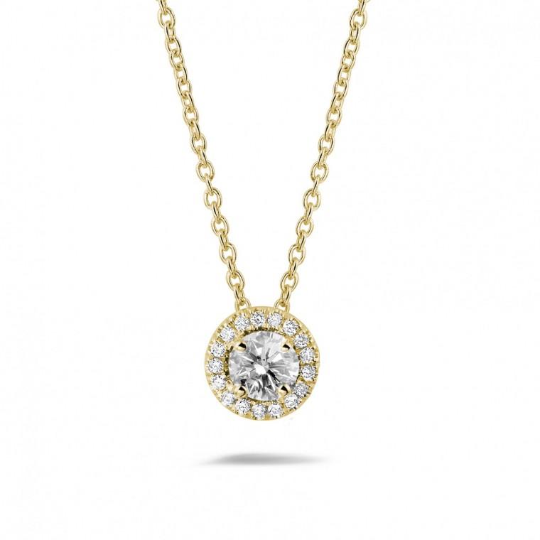 Pendantsnecklaces mh jewellery 18ct yellow gol aloadofball Gallery